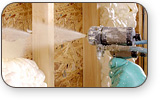 Warren Spray Foam Insulation